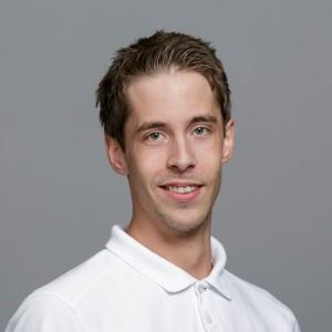 Mats Holmen-Jensen
