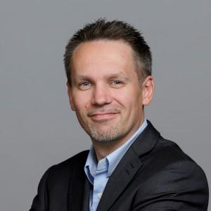 John Martin Pedersen