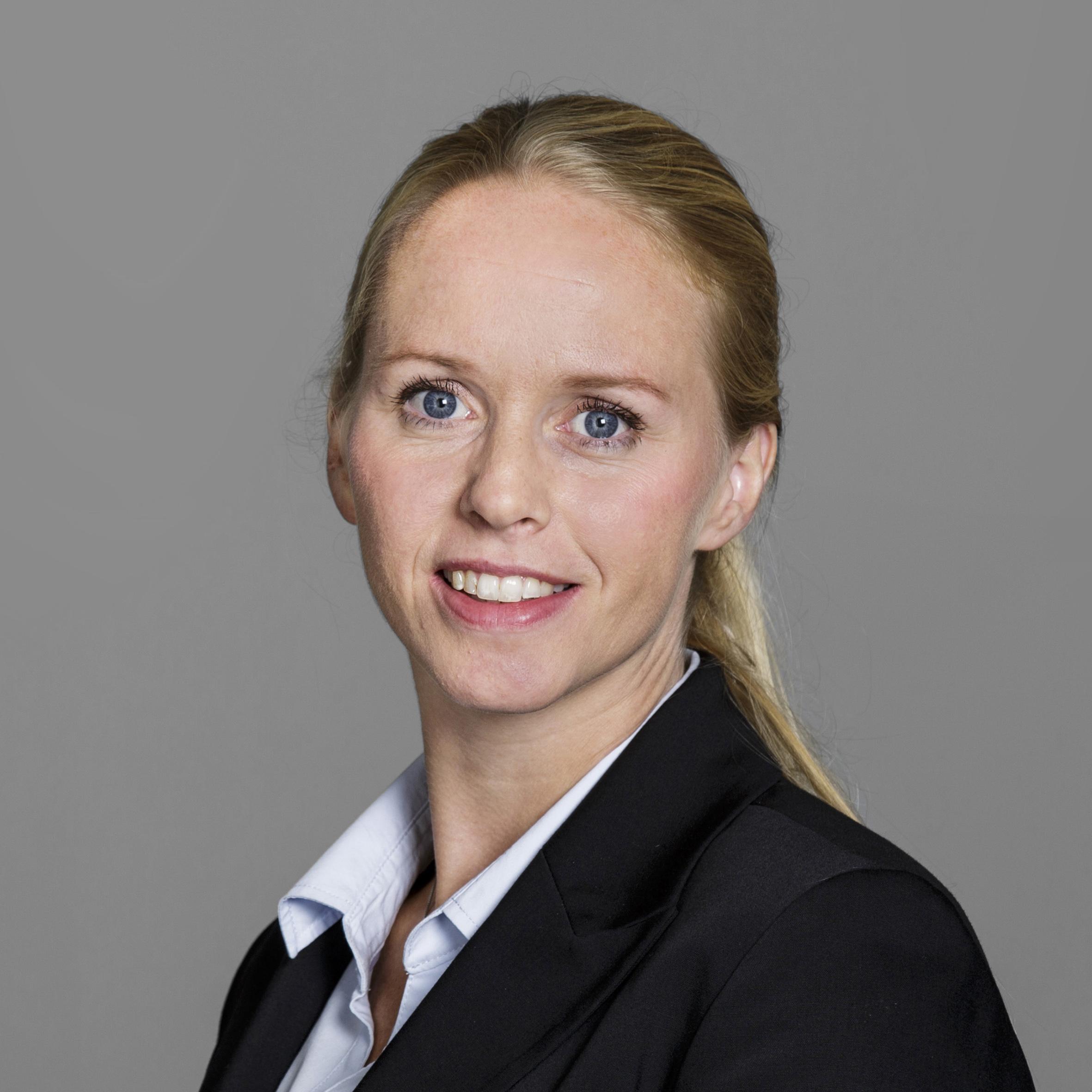 Anette Arvesen Granaas