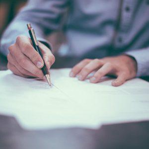 Vi har i dag signert Eiendomssektorens veikart mot 2050