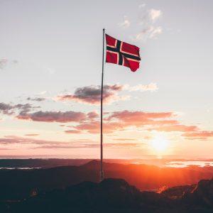Klart jeg kan — gå Norge på langs i 2019