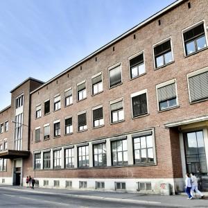 Fevang kjøper Øvre Strandgate 2 i Drammen av Oxer Eiendom og Nils Tveit Holding AS