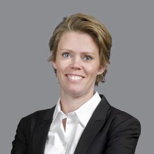 Trine Blankholm